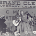 4-Tumbleweeds 1974 Grand Ole Opry International Show